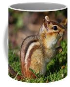 Eastern Chipmunk Coffee Mug
