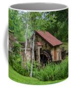 Eastern College - Water Mill Coffee Mug