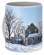Eastern Montana Farmhouse Coffee Mug