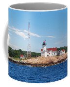 Eastern Point Light Coffee Mug
