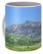 Eastern Sierra July Coffee Mug