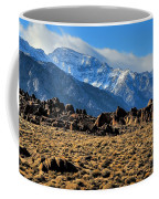 Eastern Sierras 2 Coffee Mug