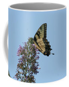 Eastern Tiger Swallowtail Coffee Mug