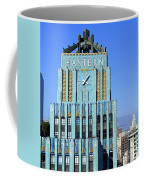 Jewel Of Downtown Coffee Mug