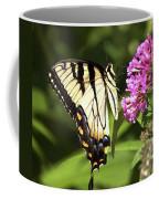 Eastern Triger Swallowtail Coffee Mug