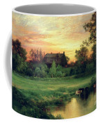 Easthampton Coffee Mug by Thomas Moran