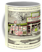 Eastside Market Coffee Mug