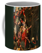 Eastward Ho Coffee Mug by Henry Nelson ONeil