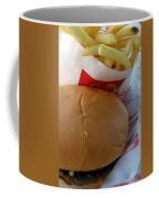 Eating In The Car Coffee Mug