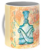 Eau De Parfum Coffee Mug