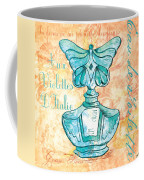 Eau De Toilette Coffee Mug