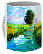 Ebb And Flow Coffee Mug