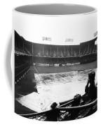 Ebbets Field, C1950 Coffee Mug