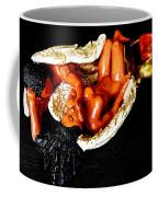 Ebony Angels Coffee Mug