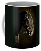 Ebony Beauty Coffee Mug