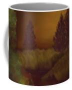 Ebony Dawn  Coffee Mug