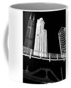 Ebony N Ivory Coffee Mug