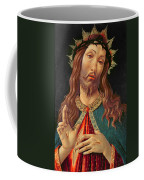 Ecce Homo Or The Redeemer Coffee Mug