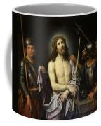 Ecce Homo  Coffee Mug by Pierre Mignard