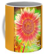 Ecclesiastes 11 7 Coffee Mug