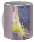 Ecclesiastes 9 6 Coffee Mug