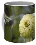 Echinacea Milkshake Coffee Mug