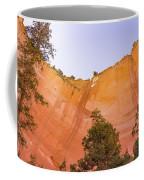 Echo Amphitheater Coffee Mug