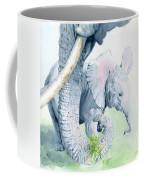 Echo And Espirit Coffee Mug