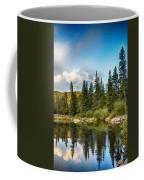 Echo Lake 2 Coffee Mug