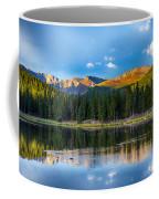 Echo Lake 5 Coffee Mug