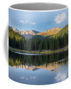 Echo Lake 6 Coffee Mug
