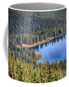 Echo Lake 7 Coffee Mug