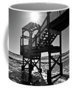 Echo The Present Coffee Mug