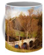 Echoes Of Courage Coffee Mug