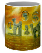 Echoes Of The Past Coffee Mug