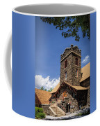 Eckert Colorado Presbyterian Church Coffee Mug