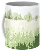 Eckert Skyline 2 Coffee Mug