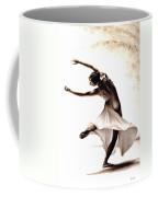 Eclectic Dancer Coffee Mug