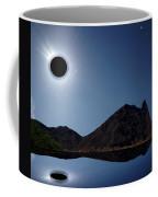 Eclips Of A Kind Coffee Mug