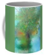 Eclipsed Sunset Coffee Mug