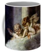 Ecstacy Of Saint Theresa Coffee Mug