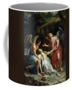 Ecstasy Of Mary Magdalene Coffee Mug
