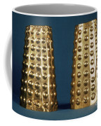 Ecuador: Gold Cuffs Coffee Mug