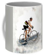Eddie Merckx #2 Coffee Mug