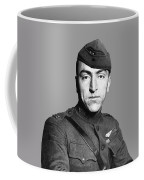 Eddie Rickenbacker Coffee Mug