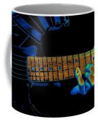 Totally Cosmic Fingers Coffee Mug