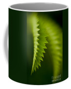 Edges Coffee Mug