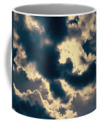 Edgewater Skies Coffee Mug