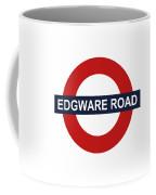 Edgware Road Coffee Mug