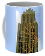 Edifice Aldred Coffee Mug